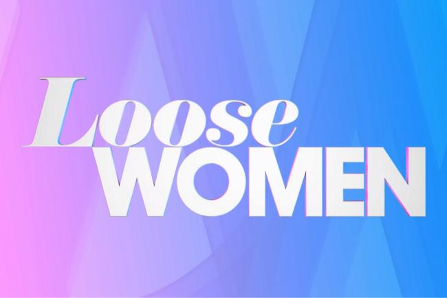 Why ITV's Loose Women will temporarily rebrand as Loose Men for one-day only. Picture: ITV