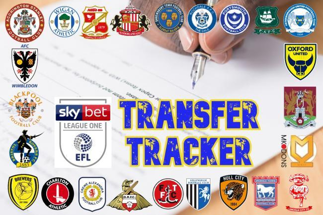 League One transfer tracker: January 2021 moves involving Oxford United's rivals
