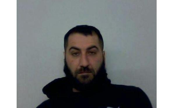 Mickey Smith has been banned from entering parts of Oxfordshire. Picture: Thames Valley Police