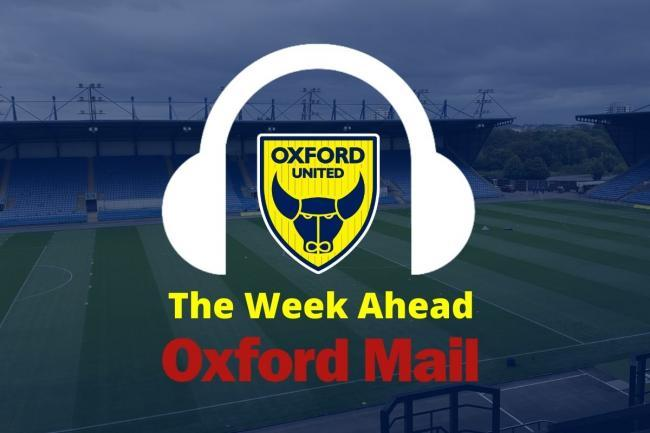 The Oxford Mail's James Roberts on Oxford United's takeover, player contracts and the Sky Bet League One play-off race.