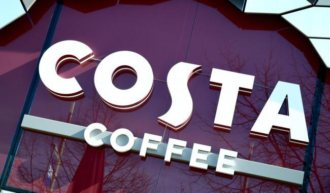 A new Costa Coffee planned for Oxford - and other building projects this week
