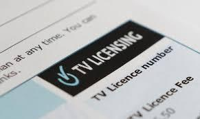 Oxford Mail: From April 1 2021 the annual price of a TV licence will be £159. (PA)