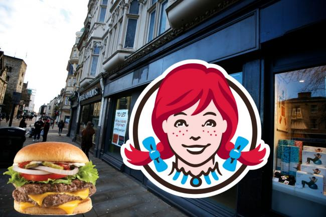 Wendy's is coming to Oxford