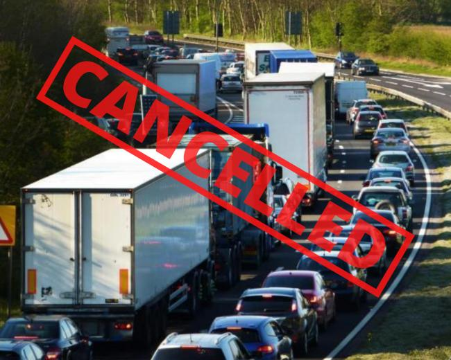 Oxford to Cambridge expressway project cancelled