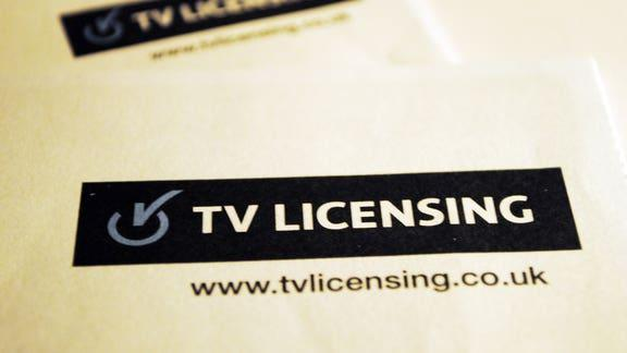 Your BBC TV licence is going up in price from today. (PA)