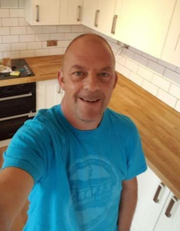 Police desperately appeal to find missing man Mark Grigg