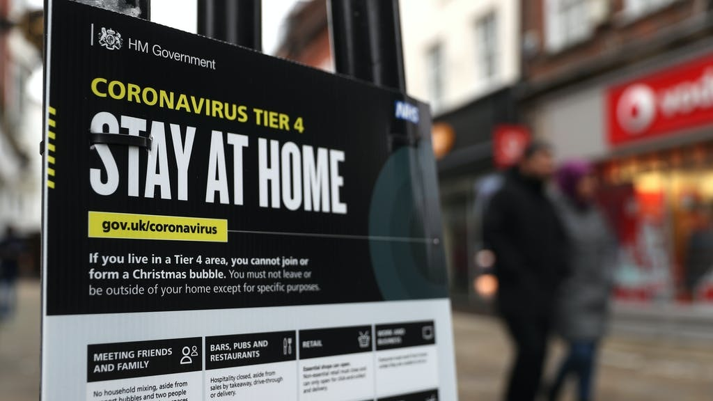 Three more deaths linked to coronavirus in Oxfordshire