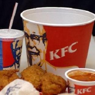 Oxford Mail: A London branch of KFC breached a number of hygiene offences.