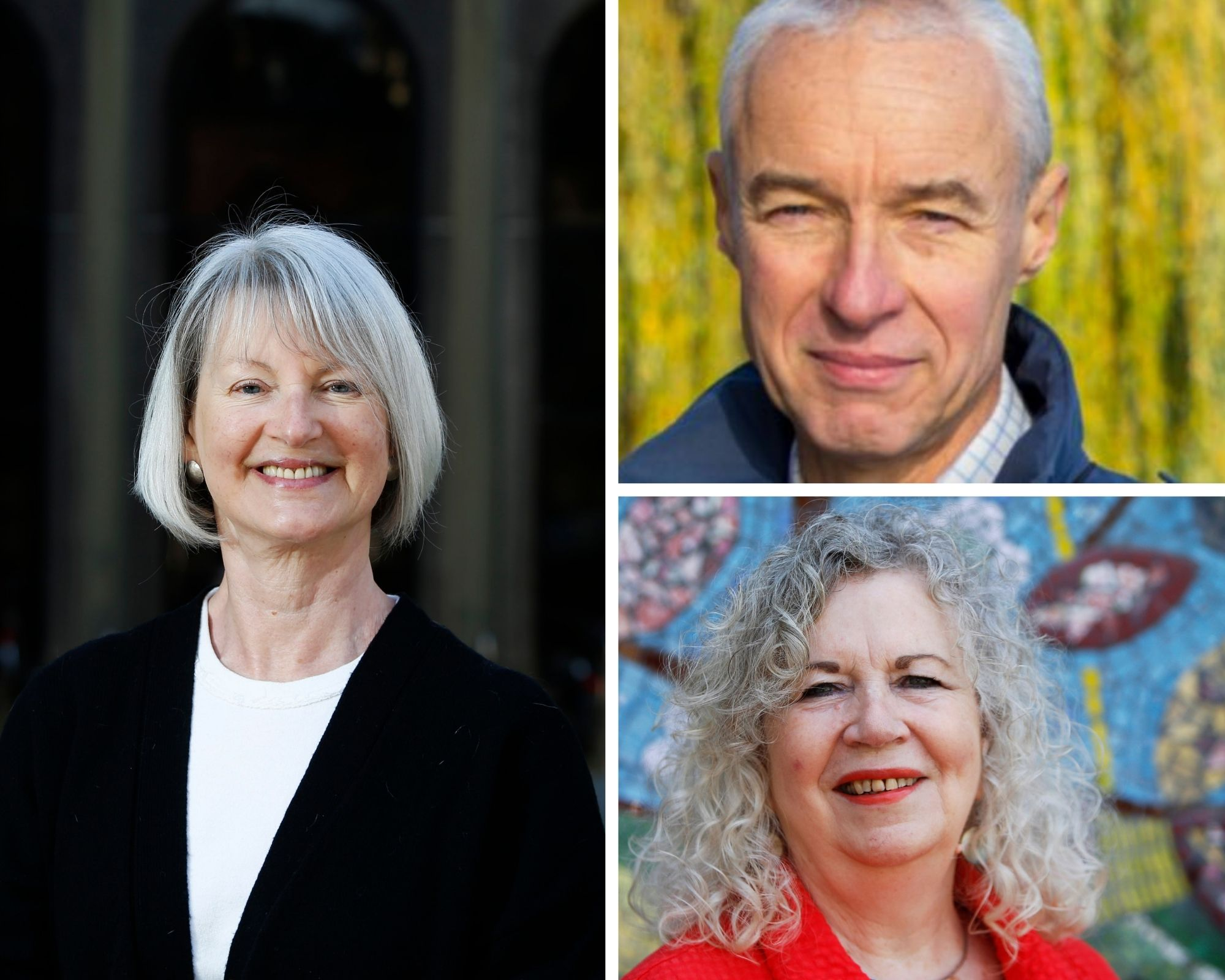 Lib Dems, Greens and Labour to govern Oxfordshire in coalition