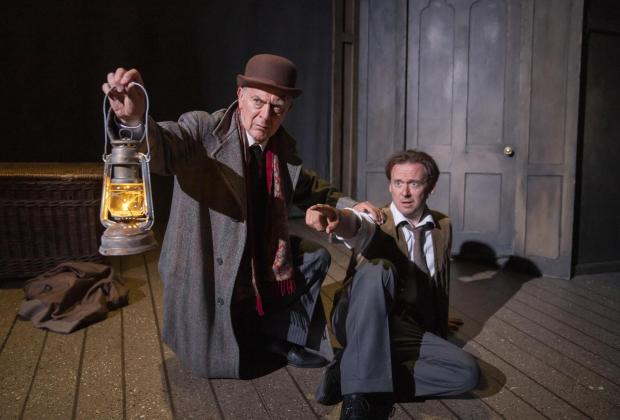 FREE HORROR 12827148 The Woman in Black at Oxford Playhouse is so scary even its writer is terrified