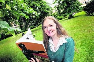 Oxford Mail: Dr Lorna Robinson