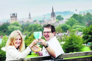 Picnic launches Oxford Foodies Festival