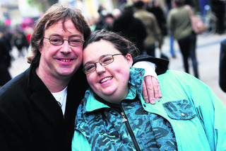 Dating agency for learning disabilities