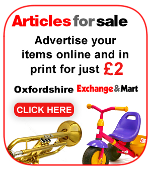 Oxford Mail: Buy and Sell
