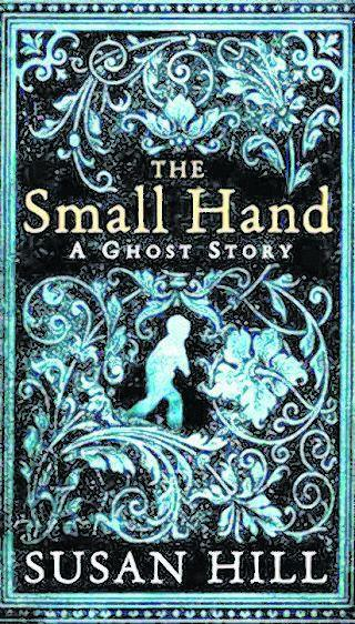 THE SMALL HAND: The Oxford mail Book of The Month...and deservedly so