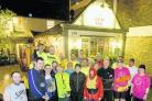 The Oxford Hash Harriers
