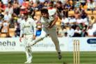 Jack Brooks will be coached by Australian fast bowling legend Dennis Lillee at the MRF Pace Foundation in Chennai