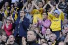 Make some noise for Oxford United