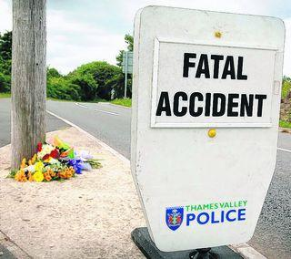 Road deaths rise after switch-off