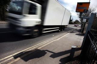 This speed camera in Abingdon Road is among the scores switched on across Oxfordshire today