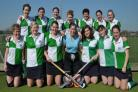 Wallingford's successful ladies first team