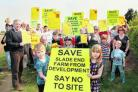 Campaigners vow to keep up the fight