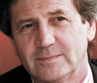 Oxford Mail: Melvyn Bragg talks about the bible in St Albans Cathedral