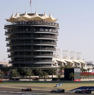 New date for Bahrain GP