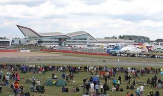 Grand prix race day tickets 'close to selling out'