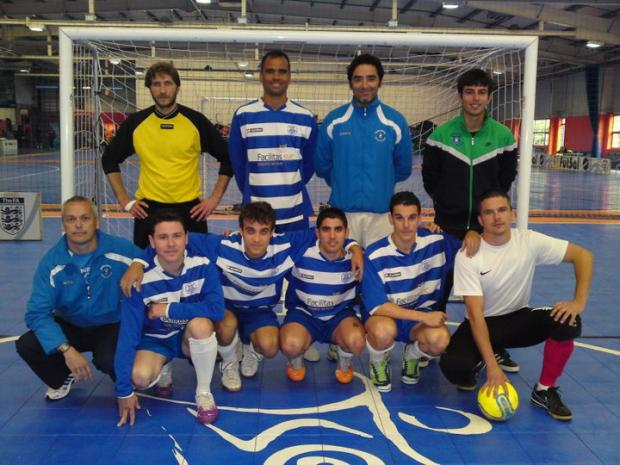 Oxford Lions Futsal Club