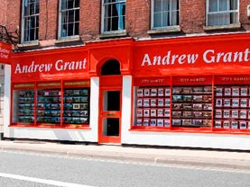 Andrew Grant Country Homes office