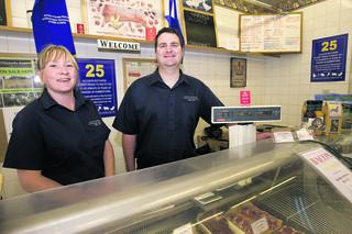 Butcher's shop has avoided the chop | Oxford Mail