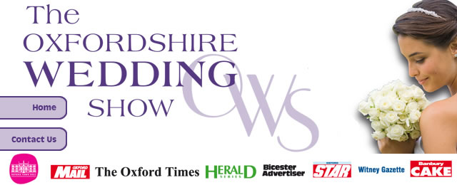 The Oxfordshire Wedding Show