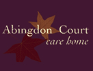 Abingdon Court Care Home