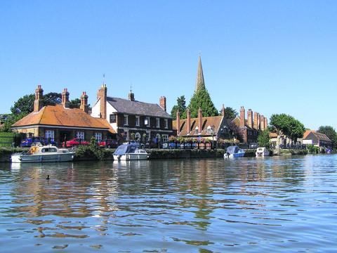 It's all change at Abingdon-on-Thames   Oxford Mail