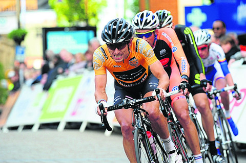 The Halfords Tour Series features some of the world's top riders
