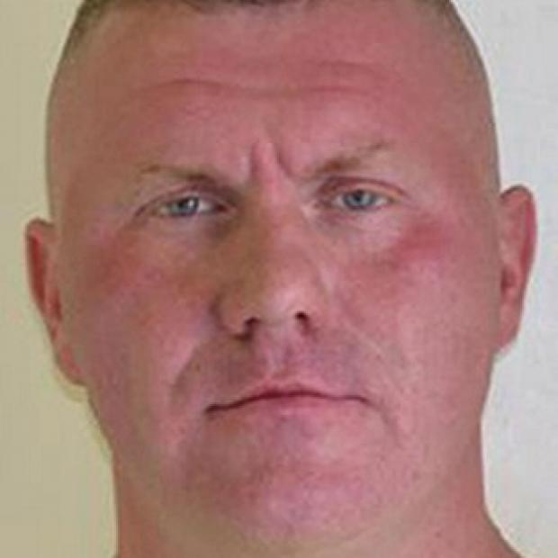 Raoul Moat killed himself in Rothbury, Northumberland, following a huge police manhunt