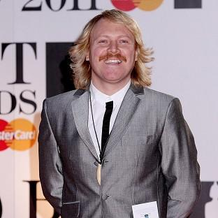 Keith Lemon joked that his new show makes him look like a good person