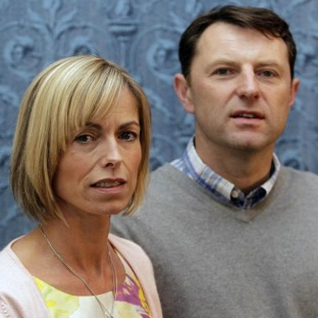 Kate and Gerry McCann are said to be 'hugely encouraged' by Scotland Yard's ongoing review of the case
