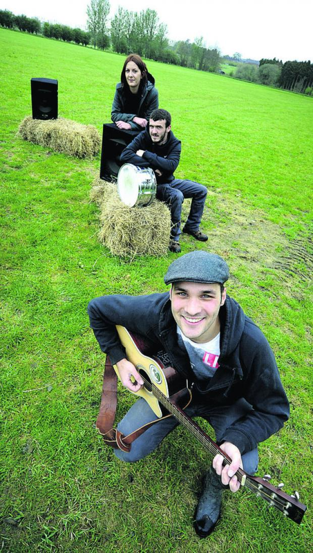 Shire to join summer festival line-up