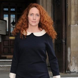 Rebekah Brooks has criticised a decision in which she has been charged with perverting the course of justice