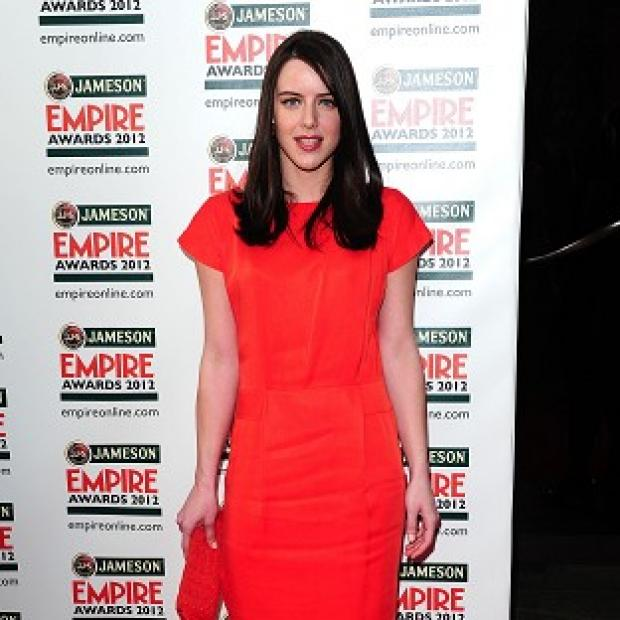 Michelle Ryan will play Sally Bowles in Cabaret