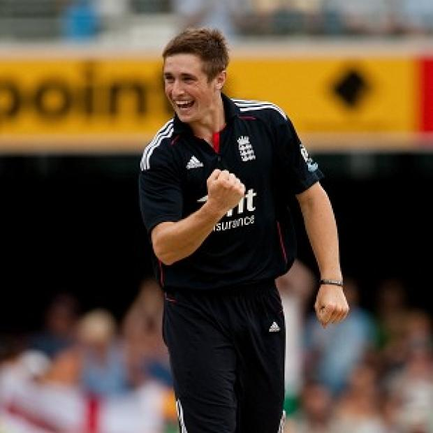 England have called up Chris Woakes to the ODI squad