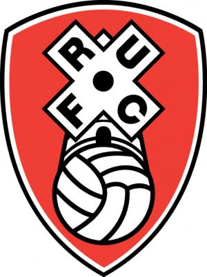 Football Team Logo for Rotherham