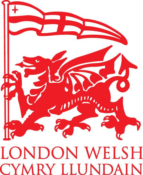The London Welsh dragon will be seen at the Kassam Stadium this season