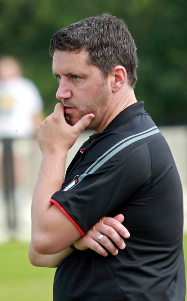FOOTBALL: Fuller: Why I said 'no' to new Banbury role
