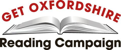 Oxford Mail: reading campaign logo 480 pix