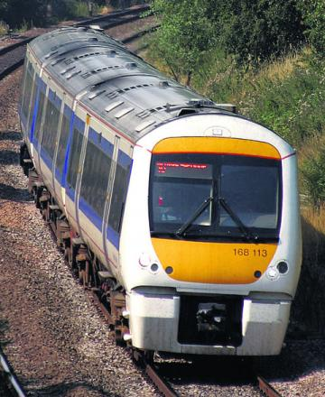 Major delays on trains due to signalling problem