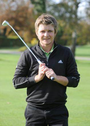 Eddie Pepperell says he has served his golfing apprenticeship