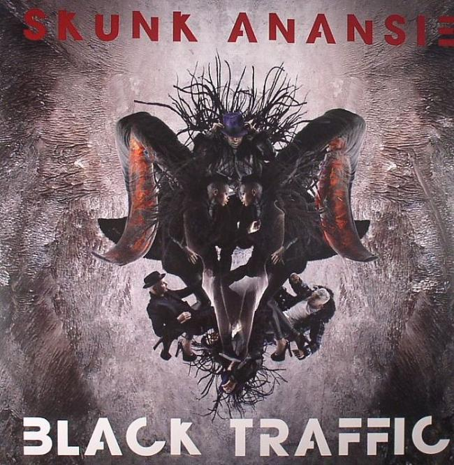 Bite and venom: Black Traffic